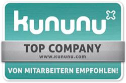 BdU kununu TOP Company