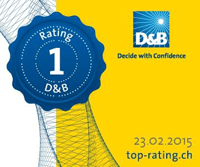 D&B Top Rating